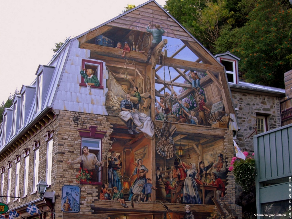 The parting shot for october 10 2012 motley news for Toile decoration murale quebec