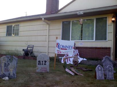 Romney's America RIP 1