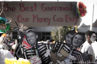 Best Government Money Can Buy 01 _Dia de los Muertos ABQ 2012