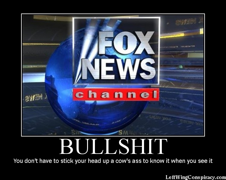 FOX News Is Lambasted During Their Own Live Interview