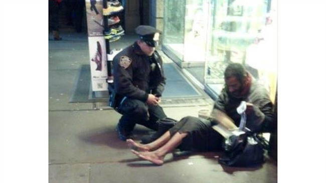 nypd-facebook-boots-homeless-16x9