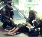 nypd-facebook-boots-homeless cropped for thumbnail
