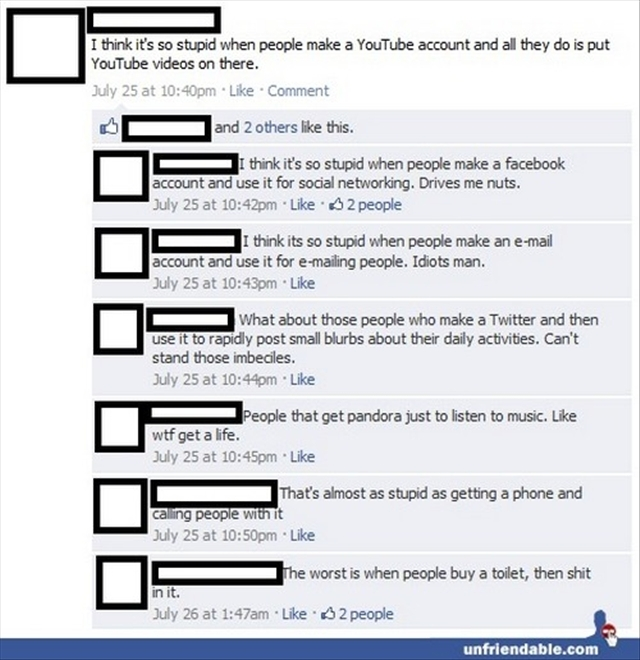 Some Of The Best Facebook Posts From  Motley News Photos And Fun