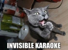 Invisible_cat_karaoke