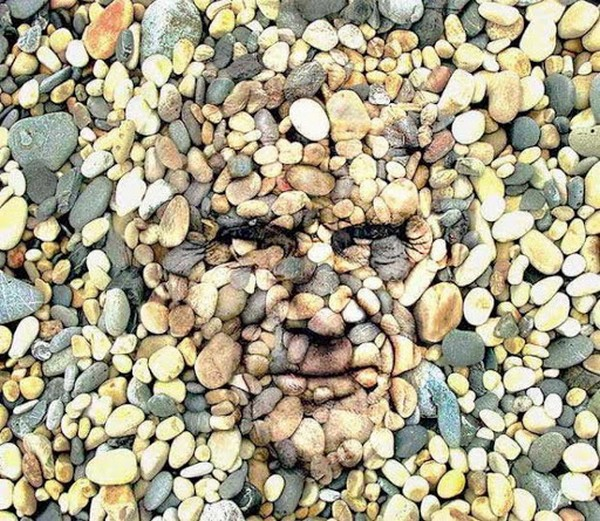 look-twice-illusion-mans-face-in-pebbles