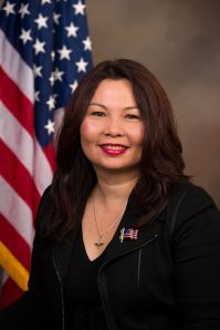 Tammy Duckworth (D) IL. Image via Wikipedia.