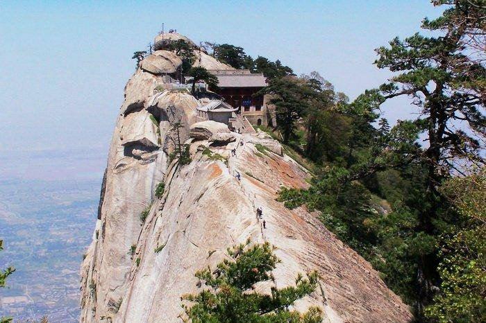 the teahouse