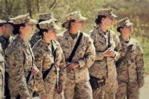 "Rape in the Military is an ""Occupational Hazard"""