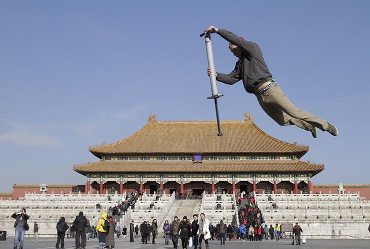 Xpogo extreme pogo stick riding Beijing_04
