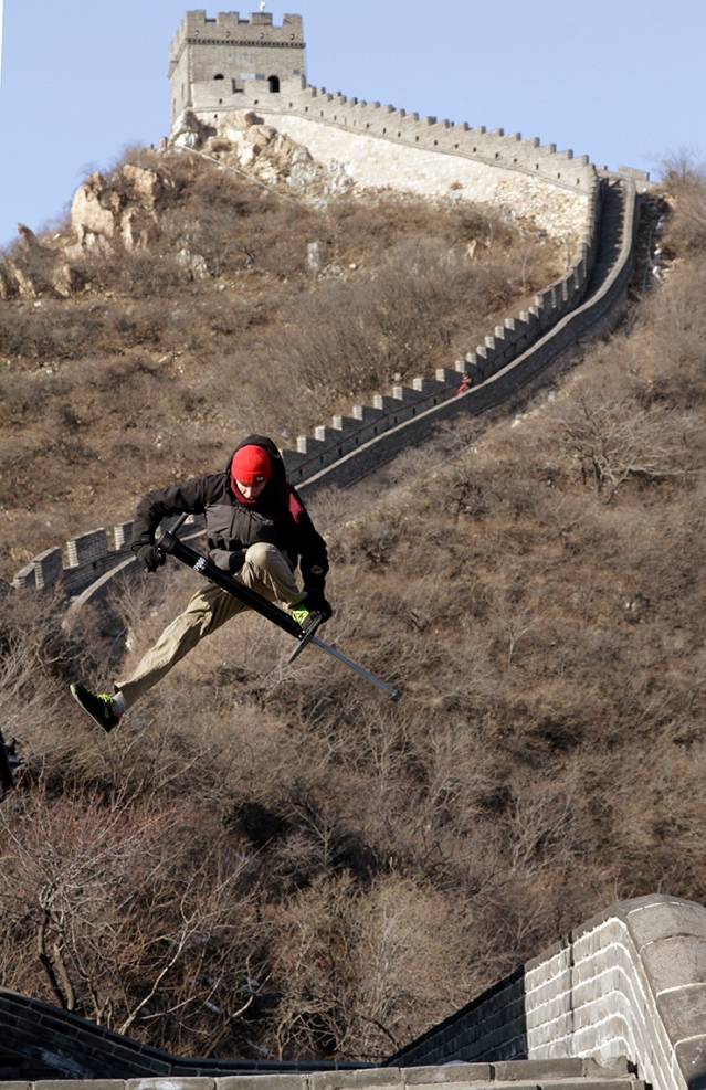 Xpogo extreme pogo stick riding Beijing_07