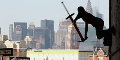 Xpogo Extreme Pogo Stick Riding NY