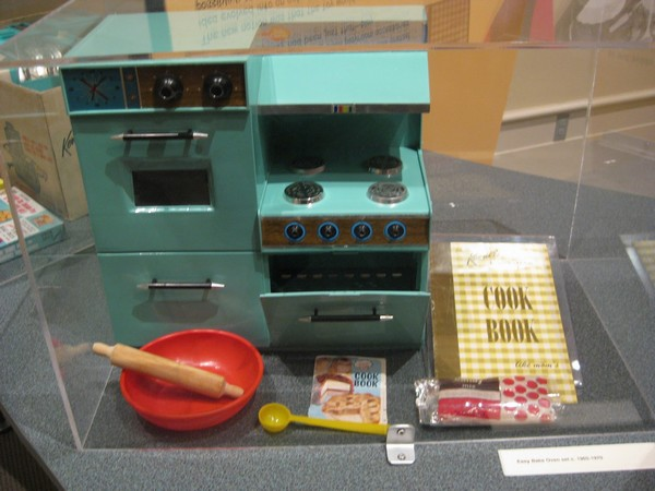 70b toys easy bake oven style