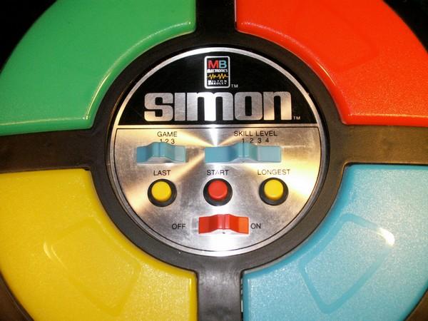 70b toys simon