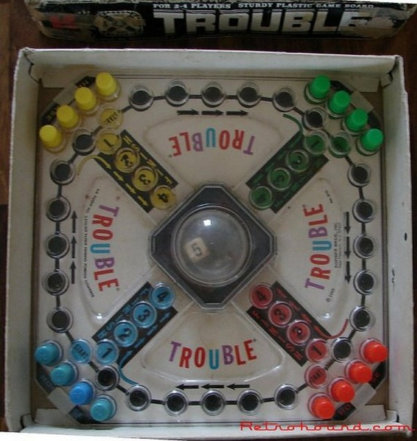 70b toys trouble bubble pop game