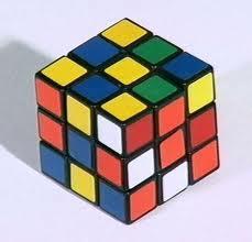 80s rubiks cube