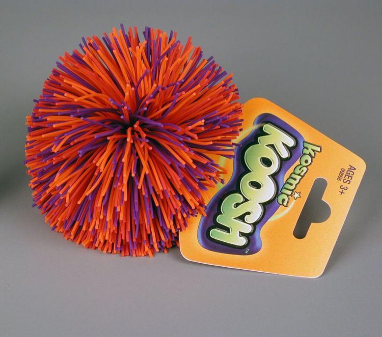 80s toys koosh ball