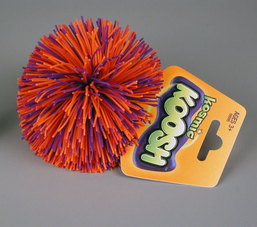 80s toys koosh ball