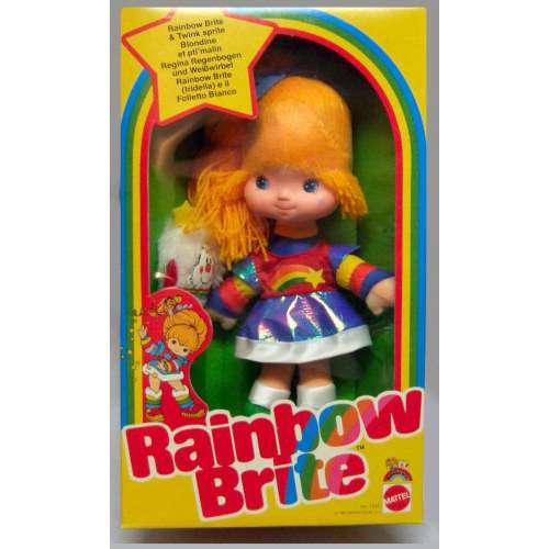 80s toys rainbow brite