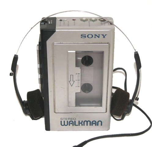 80s toys sony walkman