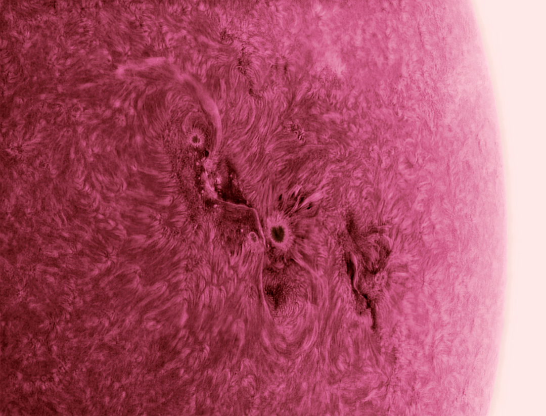 astrophotography sun photos 4 close up astronomy photo of the day image