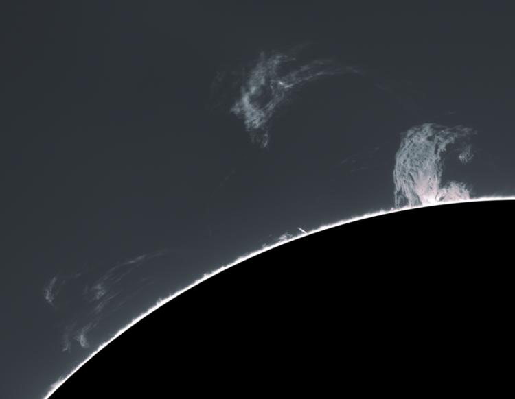 astrophotography sun photos 7 sun burst close up