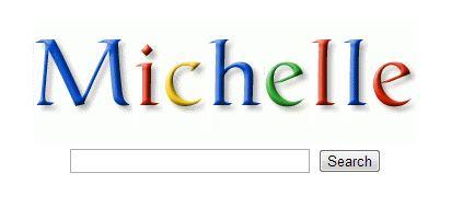 Google funny google Michelle