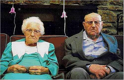 easter humor joke old couple