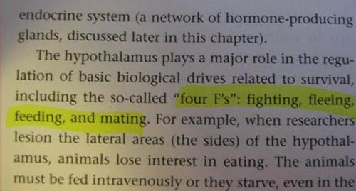 Errors in text books_ four fs