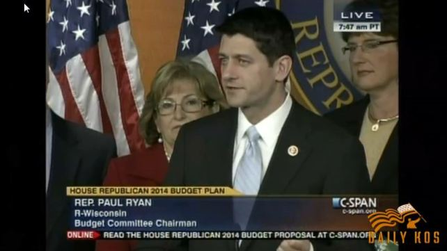 Paul Ryan_ We're not going to give up on destroying the health care system