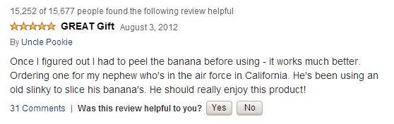 banana slicer review 3