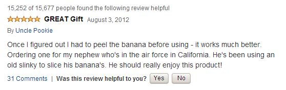 banana slicer review 3