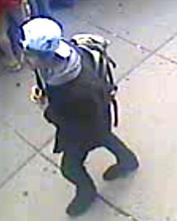 Boston Marathon bombing suspect photo 2