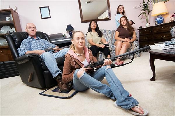 gun owners no assault rifles