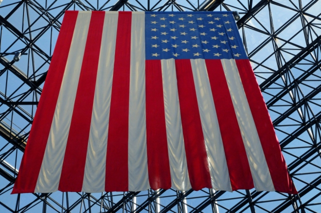 john-f-kennedy-library-flag-boston-photo-by-john-ecker-pantheon