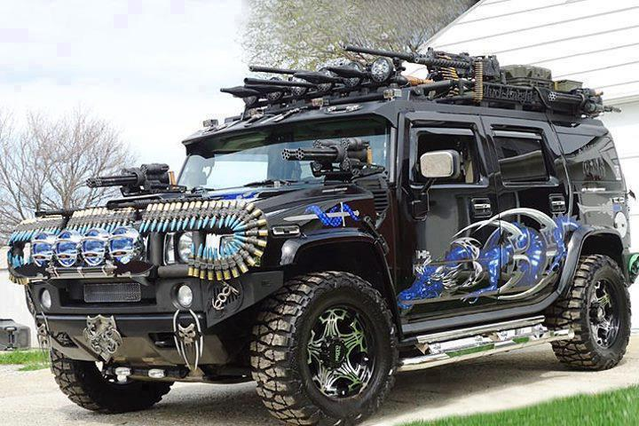 VENTTIME Reactions To Proposed Gun Laws Plus Sarcastic Gun - Cool cars with guns