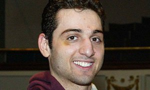 Tamerlan Tsarnaev - American Life of Boston bombing suspect