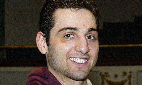 Tamerlan Tsarnaev - American Life of Boston bombing suspect
