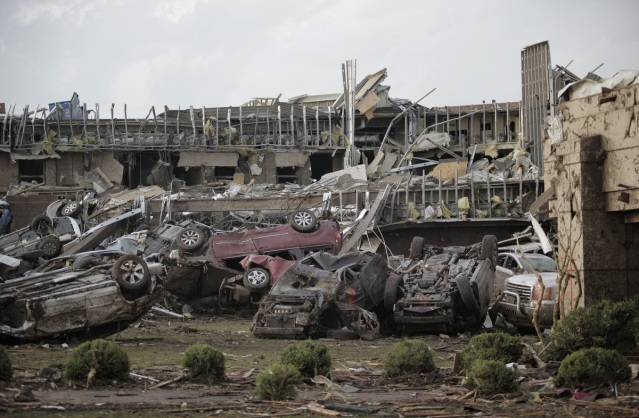 moore ok cars tossed like matchbox cars