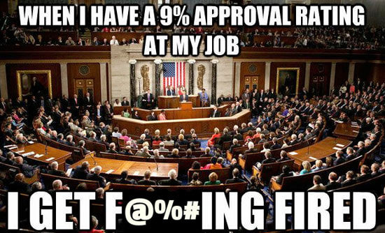 congress-approval-fired