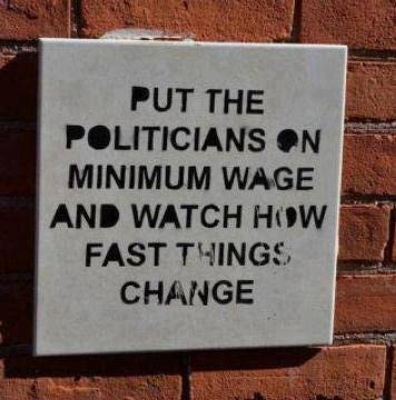 politicians-minimum-wage