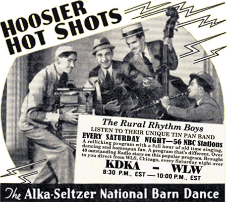 Hoosier Hotshots