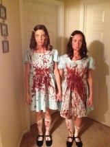stephen king shining twin girls halloween