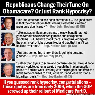 GOP comments from 2006