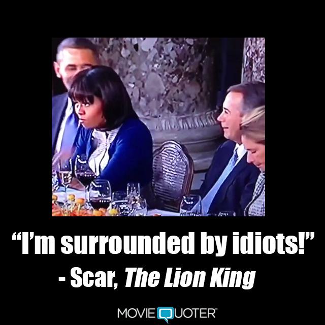 michelle-obama-eyeroll-idiots-dinner-table