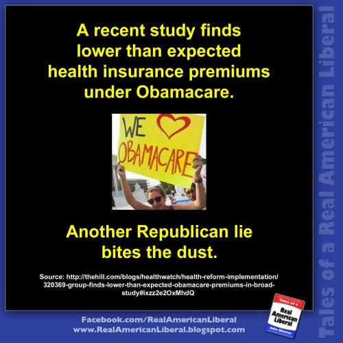 ObamacareLowerPremiums