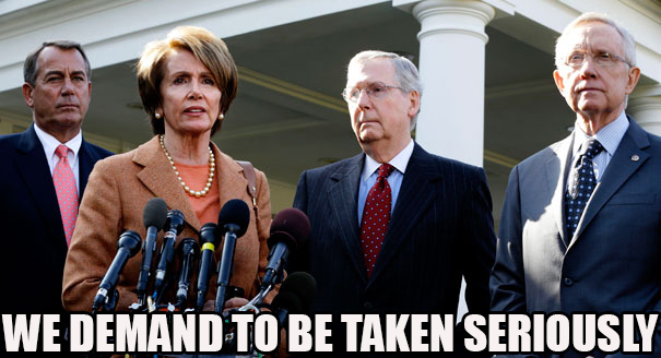 republicans-not-taken-seriously
