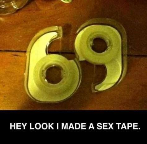 sex-tapes