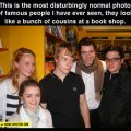 funny-Game-of-Thrones-cast-starks-dressed-normal
