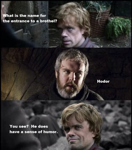 funny picture game of thrones hodor motley news photos