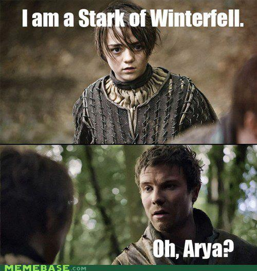 Game of Thrones: Memes While Waiting for Season #5 ...